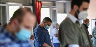 Coronavirus - l'Algérie autorise la réouverture progressive des mosquées
