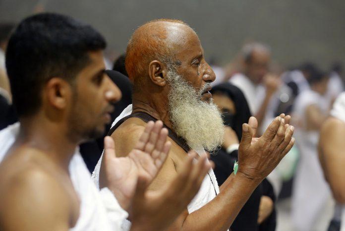 Coronavirus- les pèlerins du Hajj en quarantaine pendant 14 jours après le dernier rituel de la Kaaba