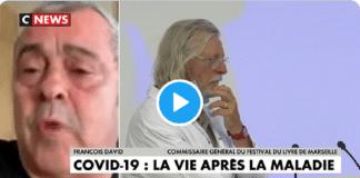 """Covid-19 : """"Je suis persuadé que c'est la chloroquine qui m'a soigné"""" affirme un ancien malade sur CNews"""