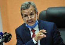 """Covid-19 : L'Algérie annonce vouloir être """"parmi les premiers"""" à obtenir un vaccin"""