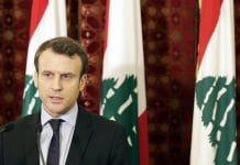 Explosion Beyrouth - Emmanuel Macron tweet un message en arabe en soutien au Liban