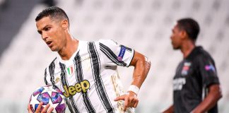 Football - Cristiano Ronaldo bientôt au PSG ? La rumeur s'amplifie