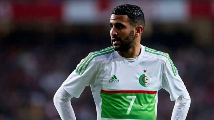 Football : la petite amie de Riyad Mahrez, harcelée par des fans algériens, bloque son compte Instagram