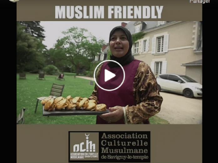 France : Découvrez le château Muslim-Friendly de La Roche Tinard