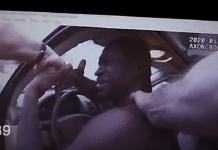 George Floyd : une vidéo inédite filmée par les policiers le montre effrayé et en train de crier