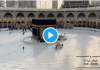 Hajj 2020 : Magnifiques images montrant l'organisation irréprochable des pèlerins