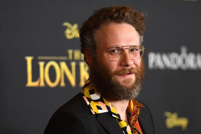 Hollywood - l'acteur juif Seth Rogen affirme que «l'Etat d'Israël n'a aucun sens»