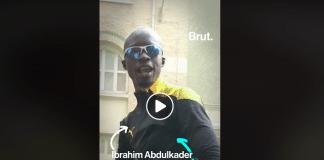 Ibrahim Abdelkader Traoré, le livreur sans-papiers qui a fait plier Frichti
