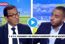 """""""Il n'y a pas que le climat qui se Maghrébise en France"""" : quand Jean Messiha tente l'humour"""