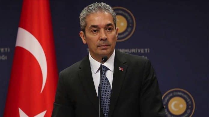 Islam : La Turquie accuse la Grèce d '«opprimer la minorité musulmane»