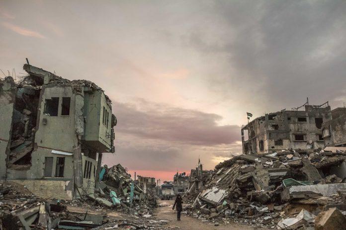 Israël est trop faible pour lancer une nouvelle offensive contre les Palestiniens à Gaza