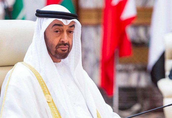 Israël invite Mohamed bin Zayed, prince héritier d'Abu Dhabi à Jérusalem
