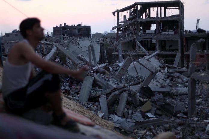 Israël lance de nouvelles attaques destructrices contre Gaza
