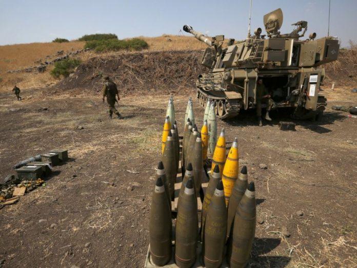 Israël tente de désamorcer les tensions avec le Hezbollah