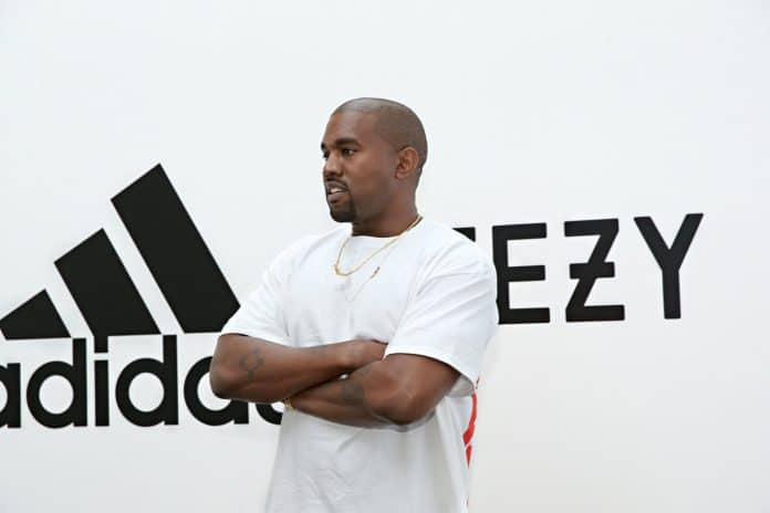Kanye West et Adidas accusés d'insulter les musulmans avec la nouvelle ligne de basket Yeezy