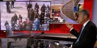 L'ambassadeur de Chine au Royaume-Uni confronté aux horribles tortures à l'encontre des Ouïghours sur la BBC