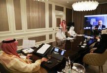 L'Arabie saoudite appelle à une enquête «transparente et indépendante» sur les explosions de Beyrouth