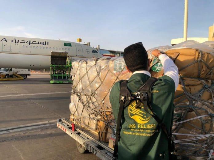 L'Arabie saoudite livre des équipements à huit hôpitaux libanais