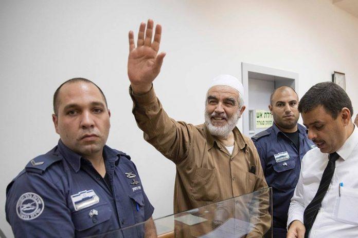 La détention de Cheikh Salah vise à entraver sa défense de Jérusalem déclare le Hamas
