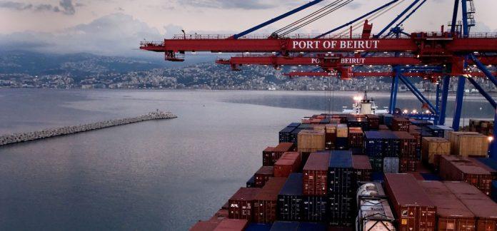 Le Liban découvre 25 conteneurs de matières dangereuses dans le port de Beyrouth