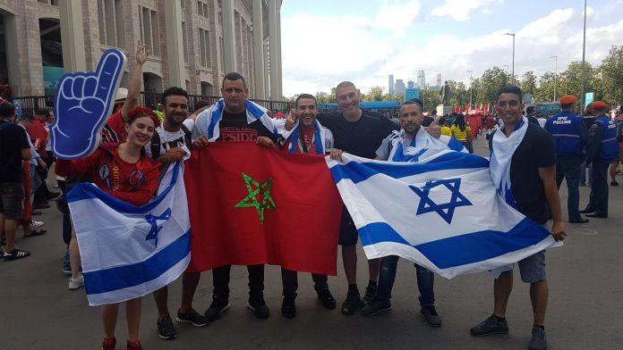 Le Maroc pourrait être le prochain pays à normaliser ses liens avec Israël