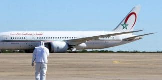 Le Maroc prolonge la fermeture de son espace aérien jusqu'au 10 septembre
