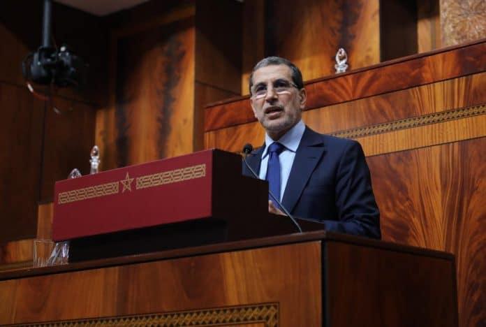 Le Maroc rejette toute normalisation des relations avec Israël