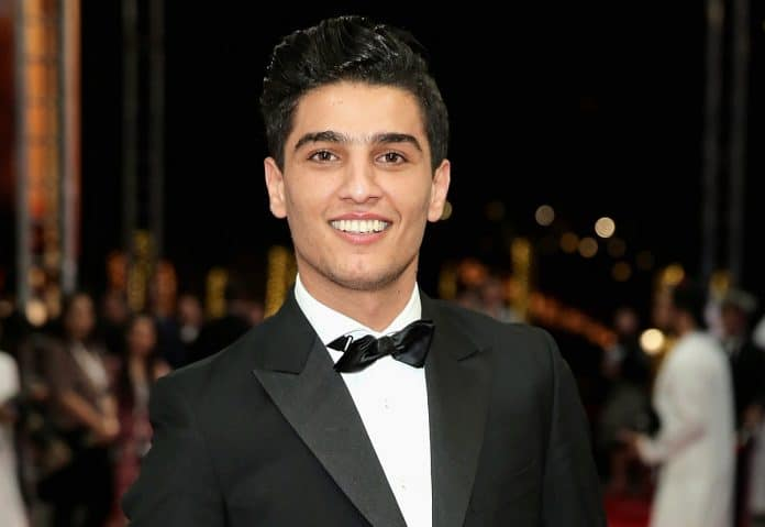 Le chanteur palestinien Mohammed Assaf se marie dans l'intimité
