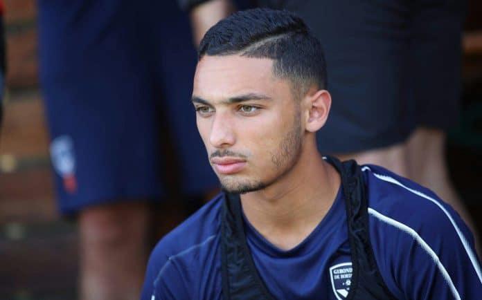 Le joueur Yassine Benrahou hésite entre la France, l'Algérie ou le Maroc