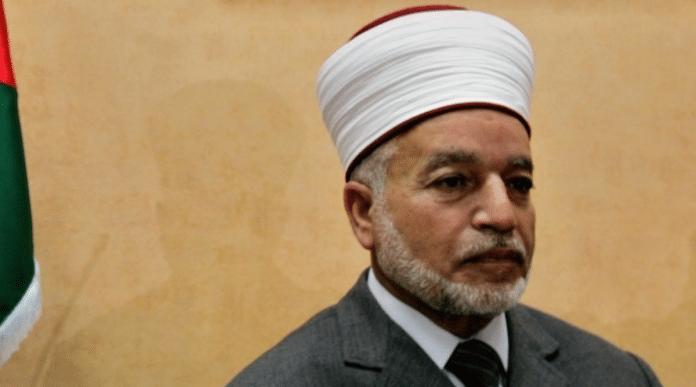 Le mufti de Jérusalem démissionne du forum de paix des Émirats arabes unis après l'accord avec Israël