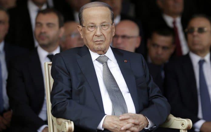 Le président libanais se dit ouvert à des pourparlers de paix avec Israël