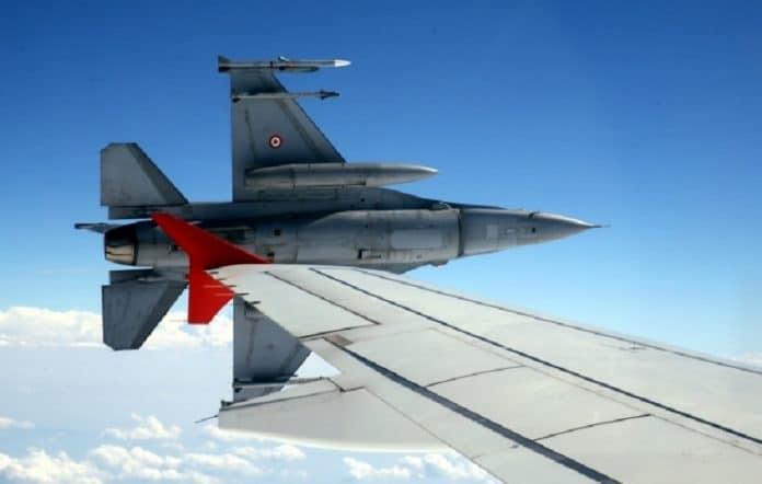 Méditerranée Orientale : La Turquie annonce avoir intercepté six chasseurs grecs F-16