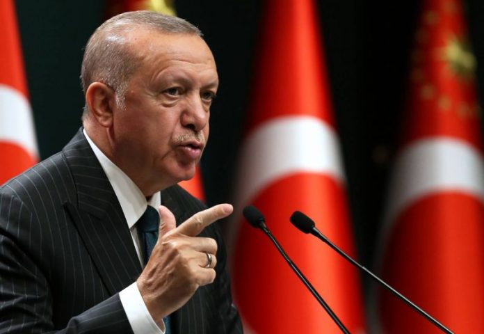 Méditerranée Orientale : La Turquie exige de nouveau des excuses de la part de la France