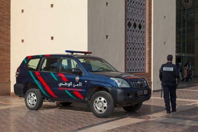 Maroc : Une femme mariée interpelée par la gendarmerie dans une affaire de vengeance