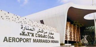 Maroc - une femme tente de s'immoler par le feu à l'aéroport de Marrakech
