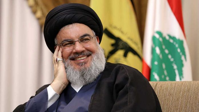 Nasrallah affirme que les États-Unis ont offert de l'argent et du pouvoir au Hezbollah qui aurait refusé