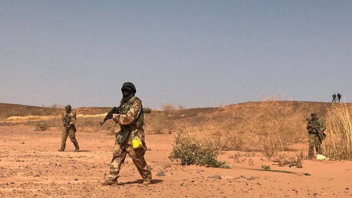 Niger - six touristes français tués par des hommes armés alors qu'ils visitaient une réserve animale