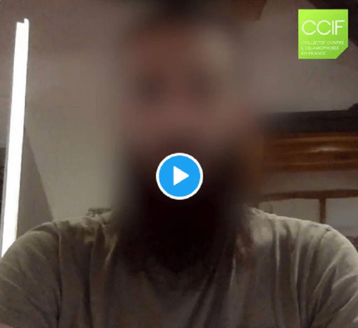 Quentin, converti à l'Islam, dénonce l'islamophobie dont il est victime dans l'Armée de Terre