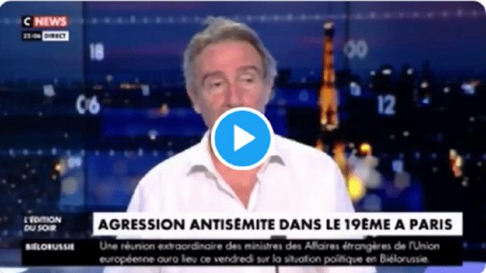 Selon Jean Messiha, l'antisémitisme renaît en France à cause de