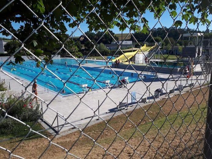 Suisse : une piscine municipale désormais interdite aux étrangers