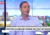 """Sur CNews, un maire adjoint prend la défense """"des Noirs et des Arabes"""" en direct"""