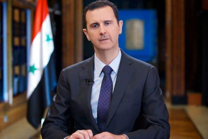Syrie - Bachar al-Assad appelle le Premier ministre à former un nouveau gouvernement