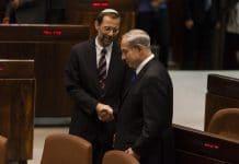 Un ancien député israélien déclare que l'explosion au Liban est un «cadeau de Dieu»