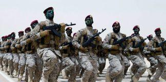 Yémen - des dizaines de soldats saoudiens tués dans des affrontements le long de la frontière