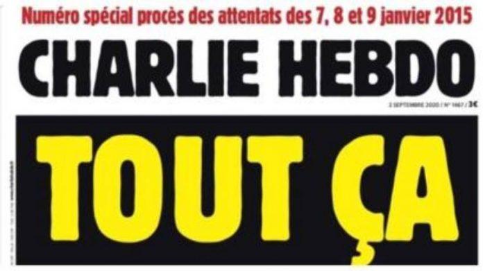 «Charlie Hebdo» republie les caricature du Prophète Mohammed
