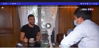 «Je voulais être un héros, je me suis retrouvé derrière les barreaux» Youssef, le héros algérien témoigne humilité - VIDEO