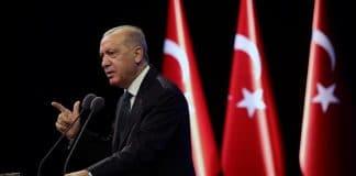 «Tu n'as pas fini d'avoir des ennuis avec moi, Napoléon de pacotille» - Erdogan menace personnellement Emmanuel Macron