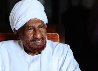 «Israël est une aberration» affirme le chef du parti national Umma au Soudan