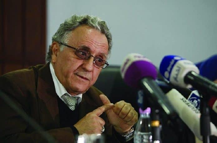 Algérie : Le ministère de l'Intérieur se dit inquiet pour la