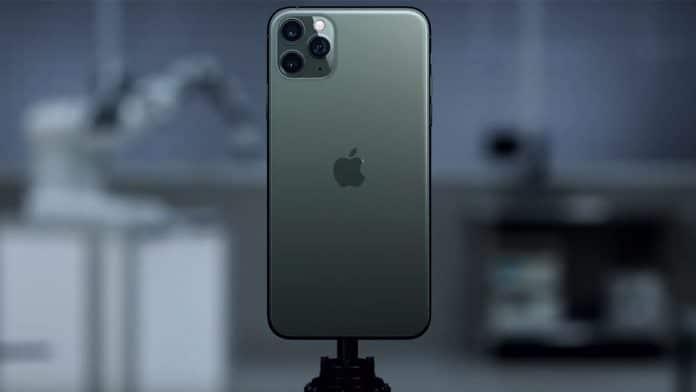 Apple se prépare à livrer 75 millions d'iPhone 5G sur le marché